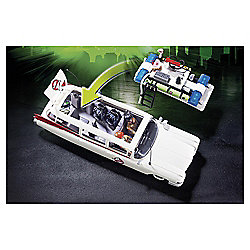 Playmobil 9220 Ghostbusters™ Ecto 1 with Lights and Sound