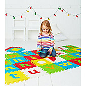 ELC Foam Alphabet Playmats
