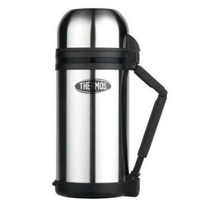Thermos 186291 Multi Purpose S/S Flask 1.2Lt