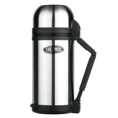 Thermos 186291 Multi Purpose S/S Flask 1.2Lt
