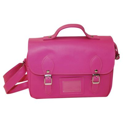 Buy Satchel Cool Bag, Pink from our Lunch Bags & Boxes range - Tesco