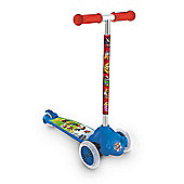 Paw Patrol Twist And Roll Scooter