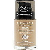 Revlon ColorStay Makeup 30ml - 250 Fresh Beige Combination/Oily Skin