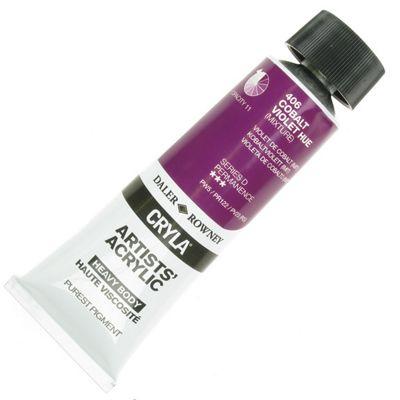 Cryla 75ml Cobalt Violet Hue
