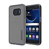 Incipio Phone case for Galaxy S7 - Grey