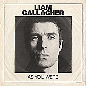 Liam Gallagher - As You Were (Standard)
