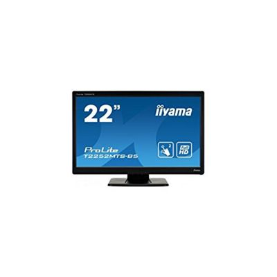 Iiyama ProLite T2252MTS-b5 - LED monitor - 22