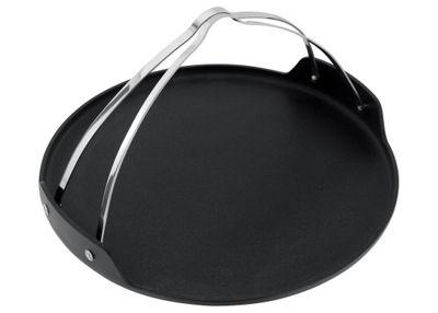 Stellar 6000 Hard Anodised 30cm Crepe Pan