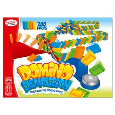Toyrific Games Domino Demolition
