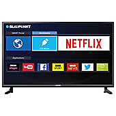 "Blaupunkt 49/148MXN 49"" FHD LED SMART TV with Freeview HD & USB Media Player"