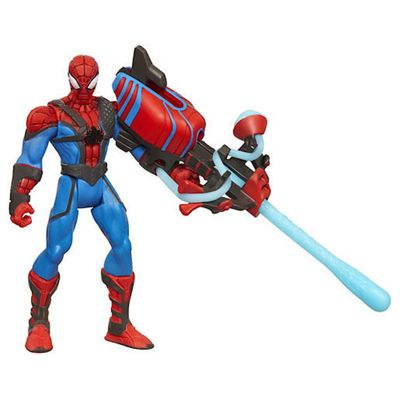 Marvel Ultimate Spider-Man Power Webs - Crossbow Chaos