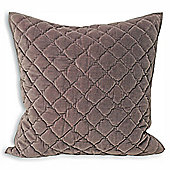 Riva Home Annecy Plum Cushion Cover - 55x55cm
