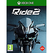 Ride 2 (XB1)