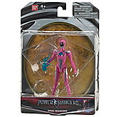 "Power Rangers Movie 5"" Action Figure - Pink Ranger"