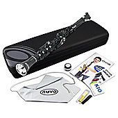 Nuvo Clarineo C Clarinet Outfit