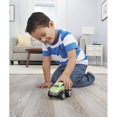 Little Tikes Stunt Cars - Green