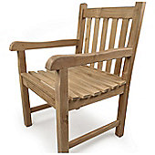 BrackenStyle Warwick Teak Arm Chair