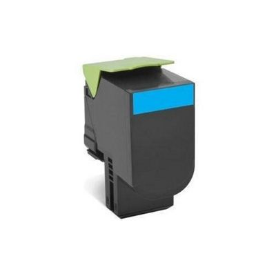 Lexmark Toner Cartridge 80C2HCE