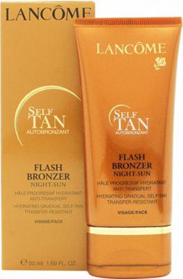 Lancome Flash Bronzer Hydrating Gradual Self Tan 50ml