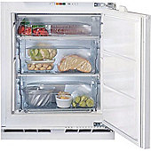 Indesit Integrated Undercounter Freezer IZ A1.UK - White