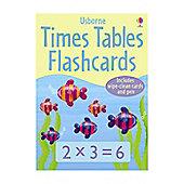 Usborne Times Tables Flashcards
