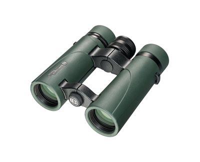 Bresser 8x34 Pirsch Waterproofed Binoculars - Green