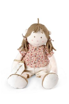 Mamas & Papas - Berry Rag Doll Soft Toy - Once Upon a Time