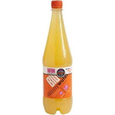Bio-Synergy Skinny Water Dietary Orange Drink Supplement 12 Bottles x 500ml