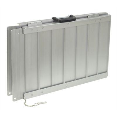 Lightweight Suitcase Ramp - Length 610 mm (2 ft)