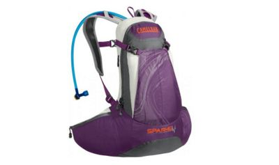2014 Camelbak Spark 10 Womens Hydration Pack Purple/ Graphite