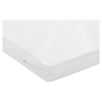 Babymore Deluxe Foam Cot Bed Mattress - 140 x 70 CM