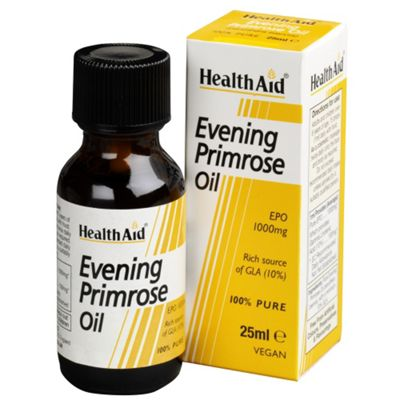 Evening Primrose Oil - Pure EPO Oil