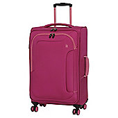 it luggage The-Lite Chicane 8 Wheel Pink Medium Suitcase