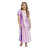 Disney Princess Rapunzel Dress-Up Costume - Multi