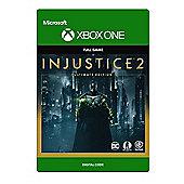Injustice 2: Ultimate Edition (Digital Download Code)
