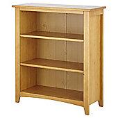 Harvey Small Shelf Natural Finish