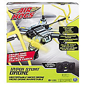 Air Hogs Hyper Stunt Drone - Yellow