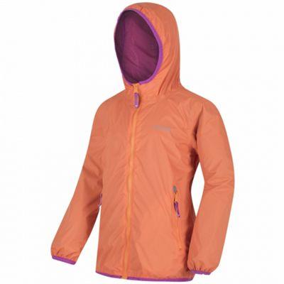 Regatta Lever II Magma Orange 7-8