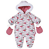 Baby Annabell Deluxe Winter Fun Set