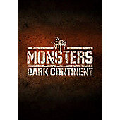 Monsters: Dark Continent - Blu-Ray