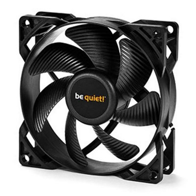 be quiet PURE WINGS 2 92mm Quiet PWM PC Case Fan