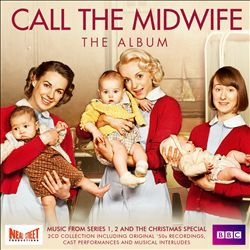 Call The Midwife OST