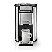 Cuisinart DGB1U Grind & Brew Coffee Machine, 450ml Capacity in Stainless Steel