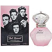 One Direction That Moment Eau de Parfum (EDP) 50ml Spray For Women