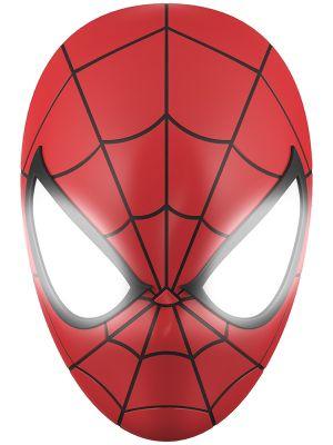 Marvel 3D Wall Light - Spiderman