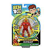 Ben 10 Power up Heatblast