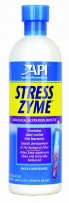 Api Stress Zyme 480Ml