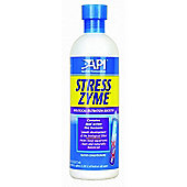 Api Stress Zyme 480Ml