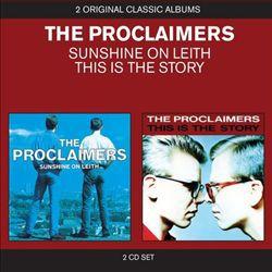 Classic Albums - Sunshine On