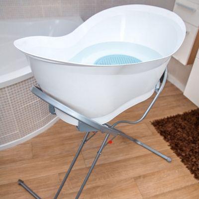 Babymoov Aquanest Bathstand & Draining Pipe